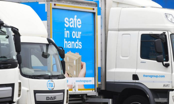 Northants storage & distribution firm invests in warehouse