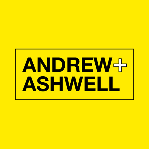 Andrew and Ashwell