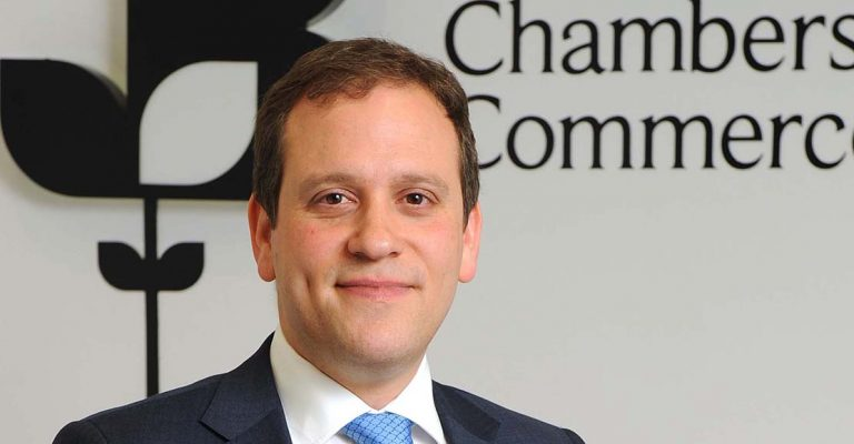 Next Government must re-ignite business passion, says British Chambers of Commerce Director General