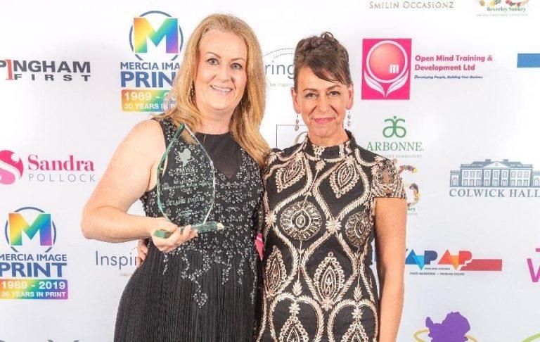 Awards scheme celebrates women from the East Midlands