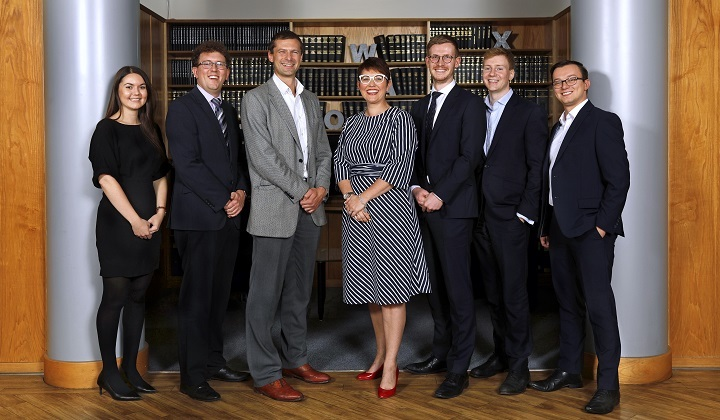Geldards' Midlands Commercial team continue to grow