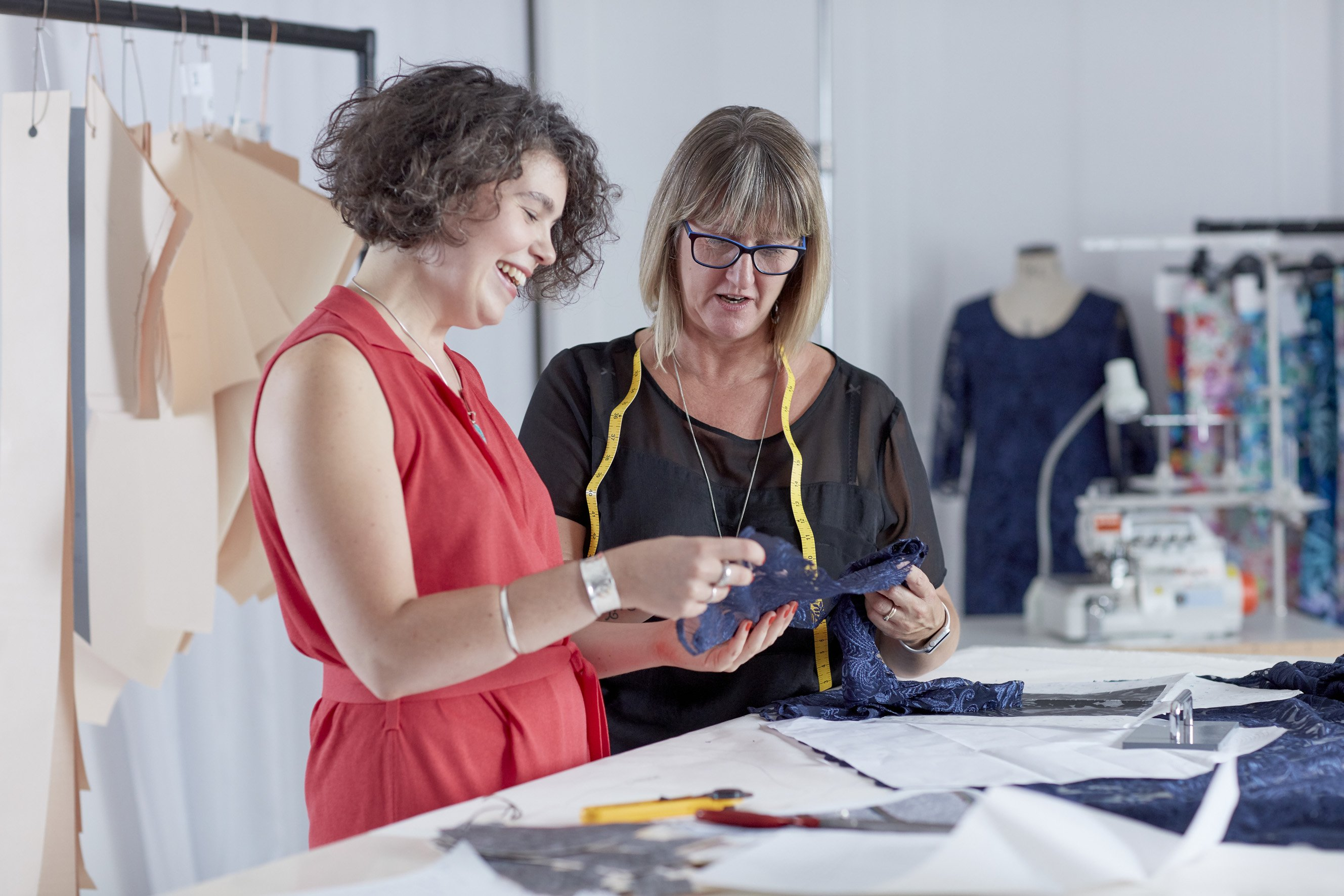 Study Reveals Manufacturing Clothes In The Uk Is 47 Greener East Midlands Business Link