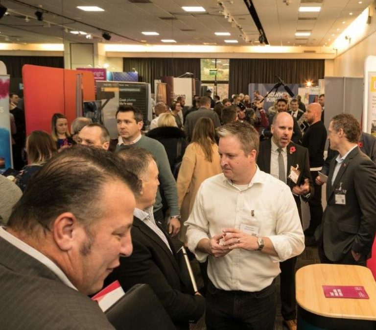 Join Business Link at East Midlands Expo and Property & Business Investment Show: 11th November
