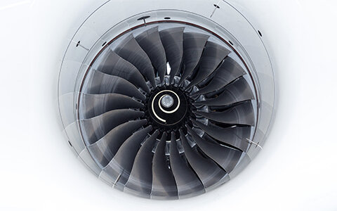 Engines built in Derby will power new aircraft ordered by Delta