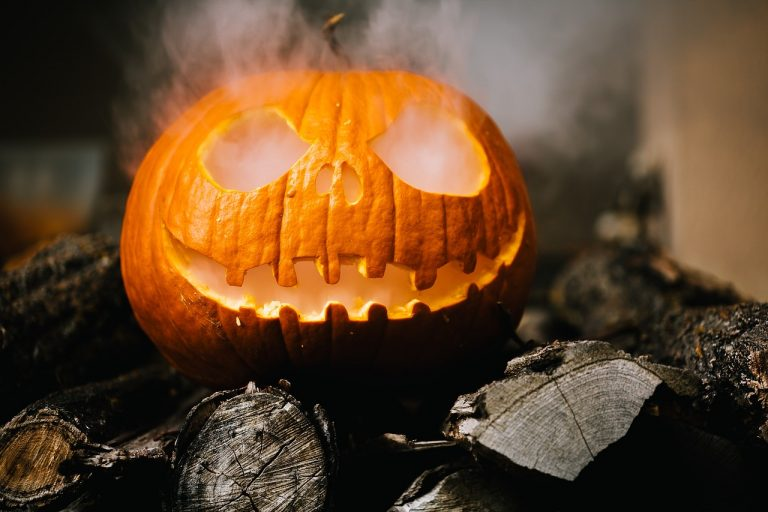 Severn Trent Green Power gears up to generate electricity from Hallowe'en leftovers