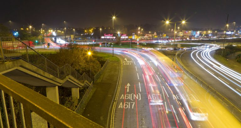 Derbyshire County Council set to commit £200,000 for A61 traffic study