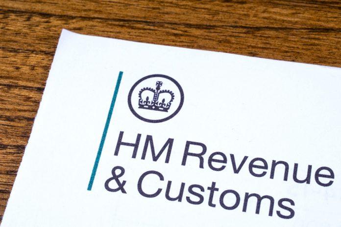HMRC countdown: file your tax return