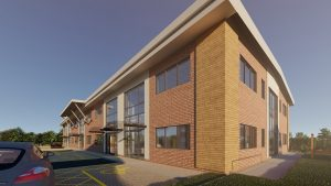 Prime new-build premises to drive expansion for local family firm