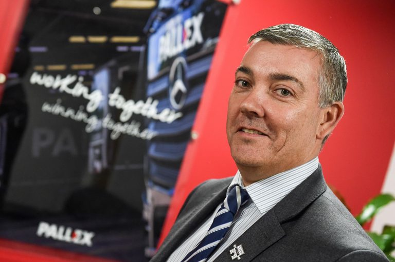 Major new appointments steer Pall-Ex into new era
