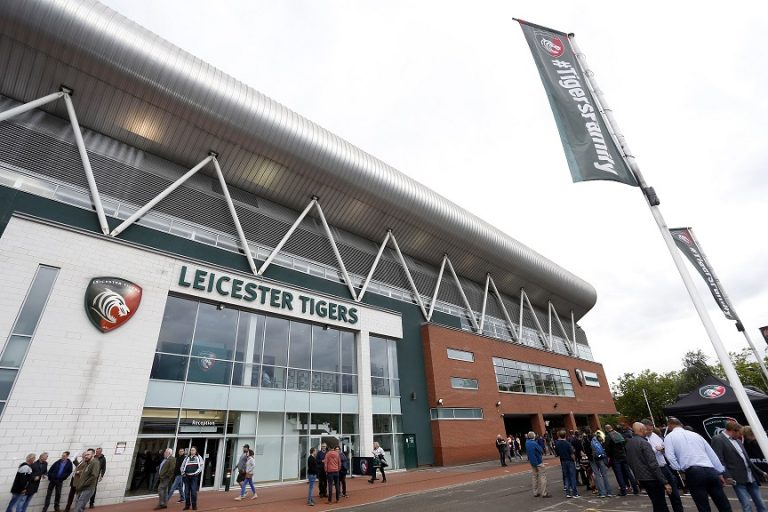 Leicester Tigers' non-executive director and finance directer give retirement notice