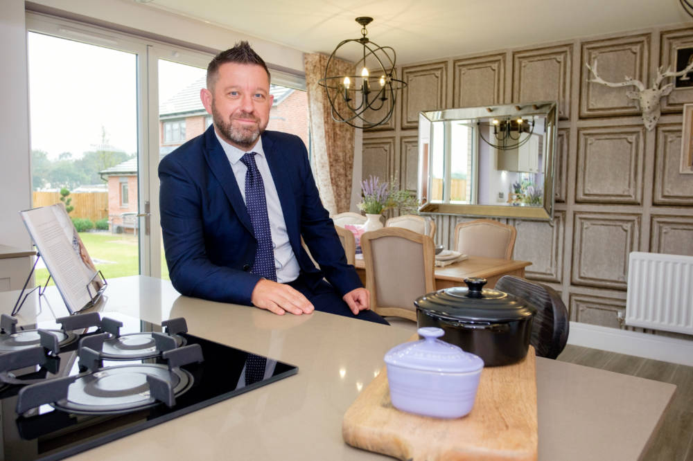 Avant Homes fill newly created customer experienced director role