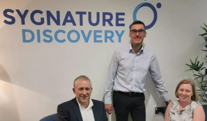 Notts drug discovery firm boosts management team