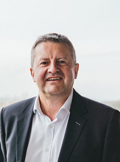 2021 Business Predictions: Steve Heald, Managing Director of Yappl