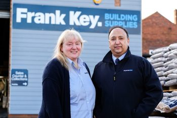 Frank Key strengthens management team with new recruits