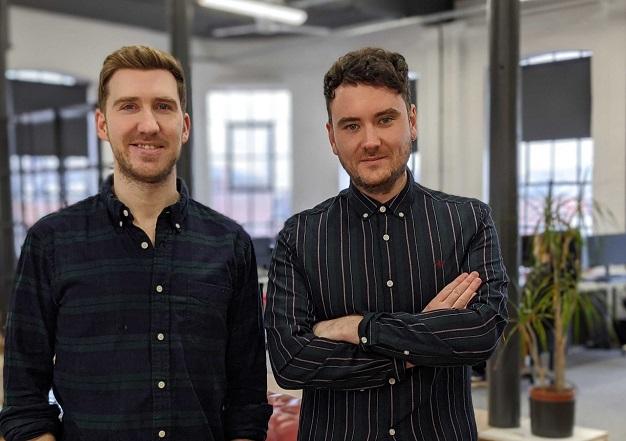Nottingham web design agency shortlisted for national awards