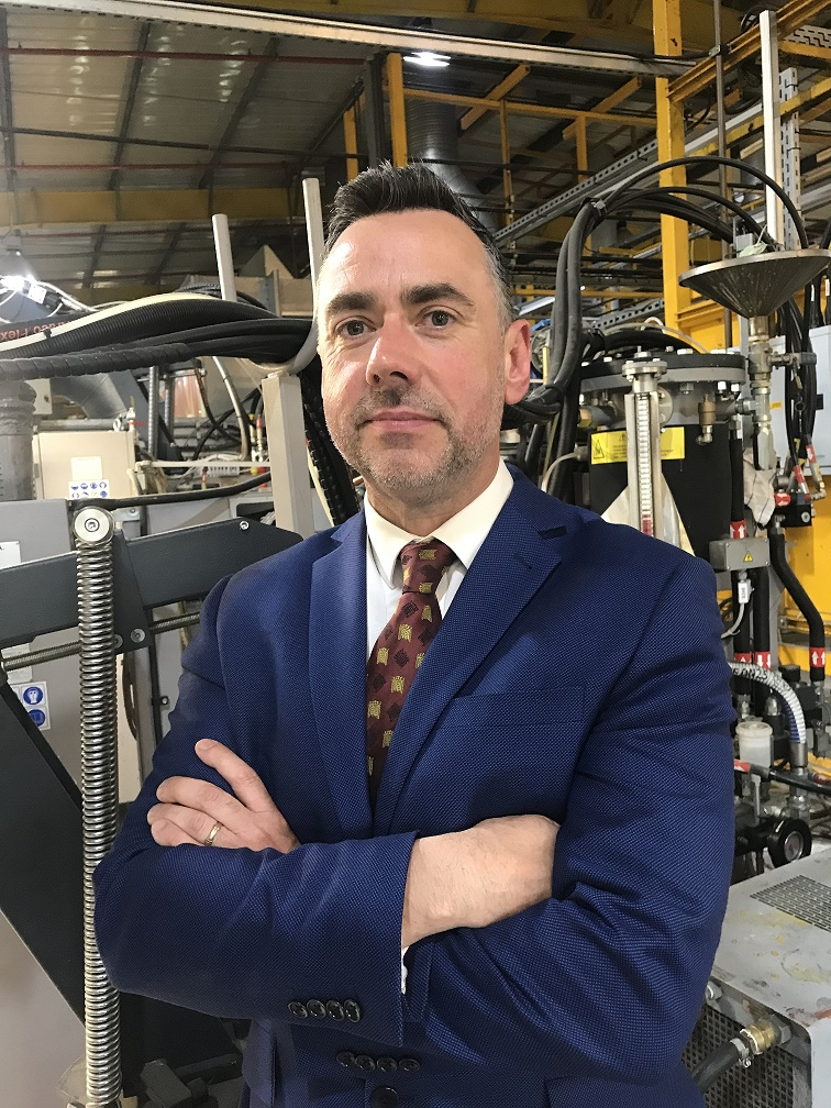 Chesterfield manufacturer offers factory, staff and resources in response to national COVID-19 effort