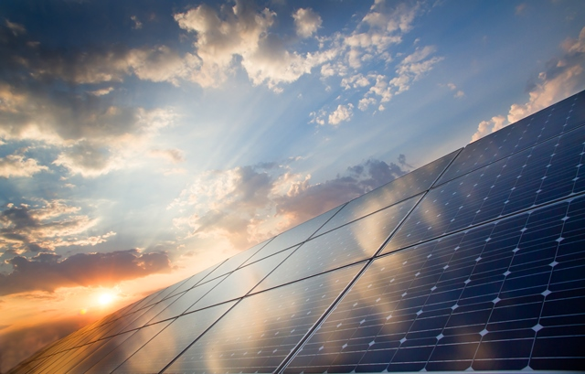 Plans submitted for new Derbyshire solar farm
