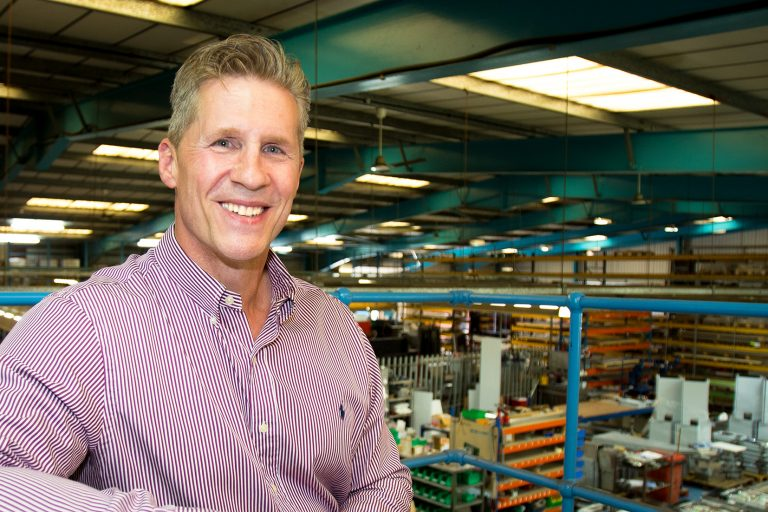 Derby catering specialist adapts manufacturing operations to produce vital healthcare equipment