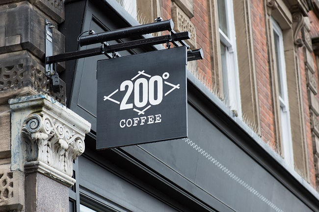 200 Degrees Lincoln reopens for takeaway service