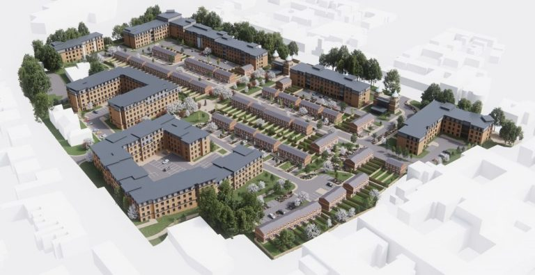 Firms behind £450m city investments back Derby's COVID-19 bounce back