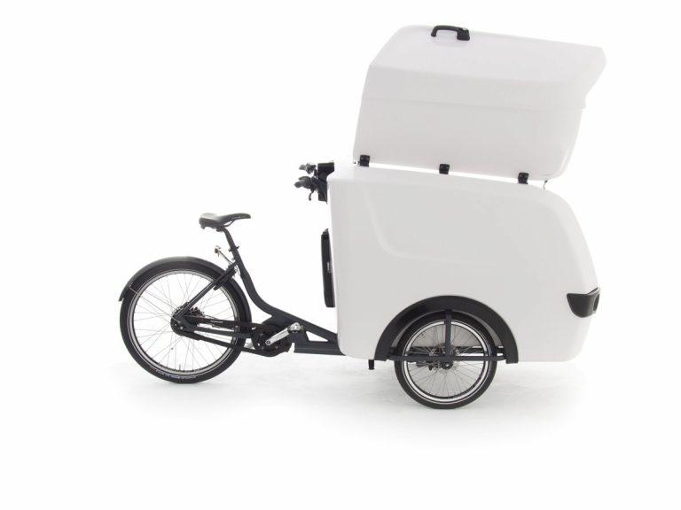 £50,000 funding to bring 'eCargo' bikes to Nottingham