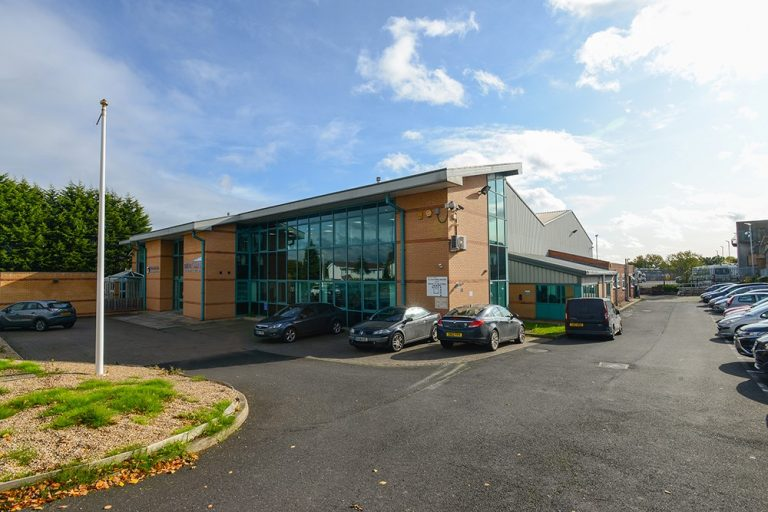 Expanding Nottingham company snaps up warehouse and production space