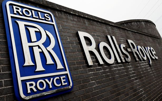 Rolls-Royce reveals fund raising plans