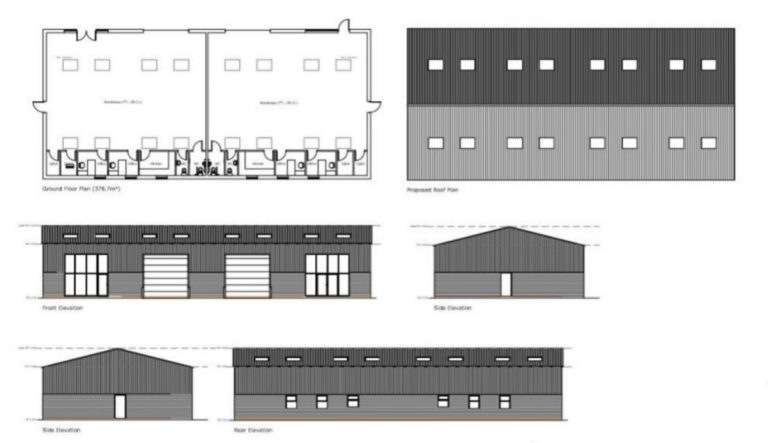 Planning & Design Practice secures approval for trio of projects