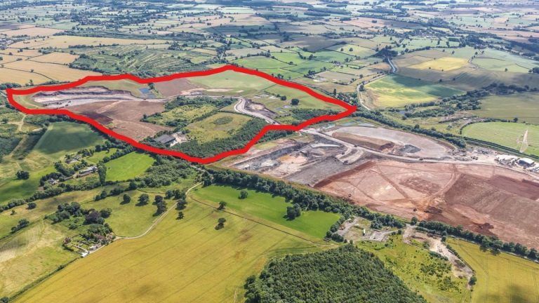 Leicestershire land sold in wider £1.275m deal