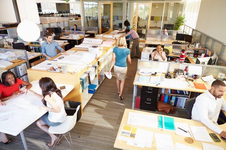 Safe working guidelines published for British businesses
