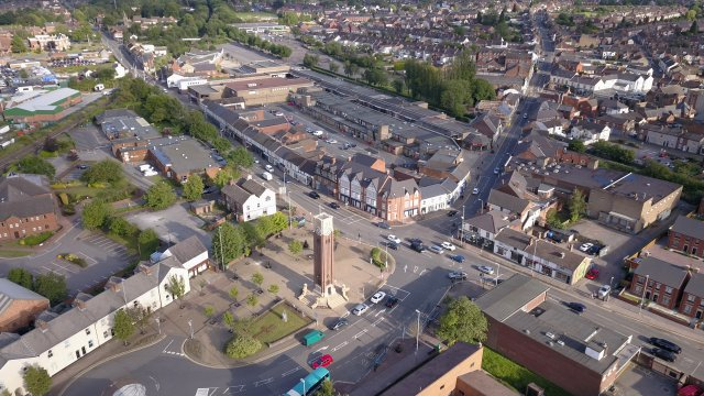 Future High Streets funding bid submitted for Coalville