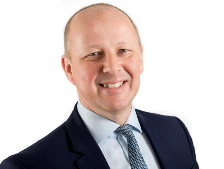 University of Derby appoints new Director of Finance