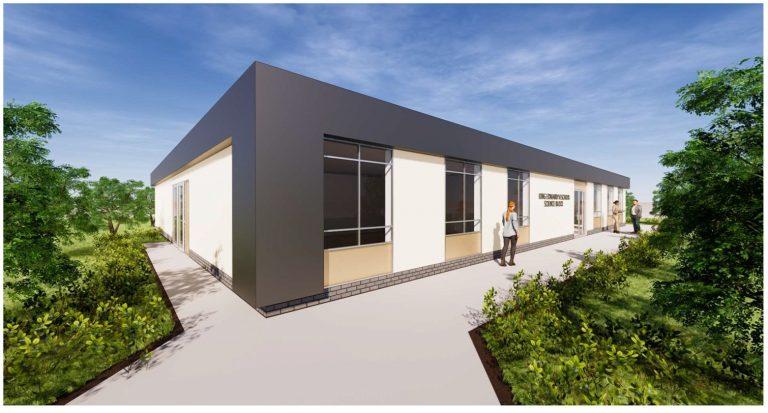 G F Tomlinson commence works on £3.9m school renovation