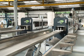 Derbyshire manufacturer secures support for new production facility