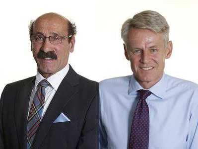North West Leicestershire District Council appoints new Chairman and Leader