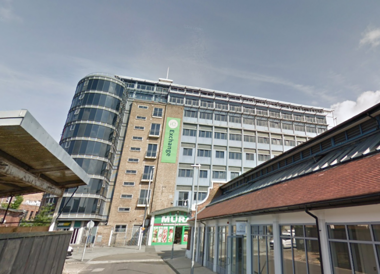 Nottingham student scheme extension plans recommended for approval