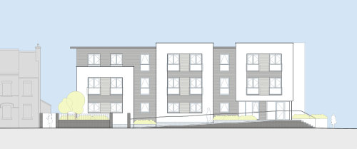 Work begins on 60 bed care home in Long Eaton