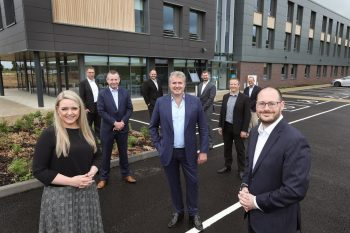 New Northamptonshire office for top 40 UK accounting firm