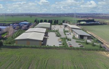 Progress for Stoney Stanton Business Park plans