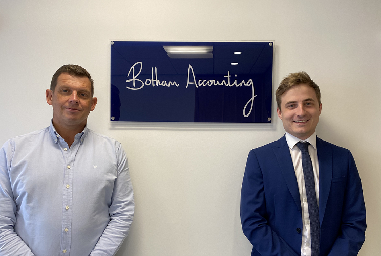 New payroll manager appointed at Botham Accounting