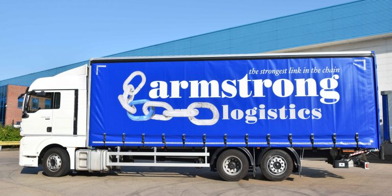 CBILS loan helps Leicestershire logistics firm pay suppliers