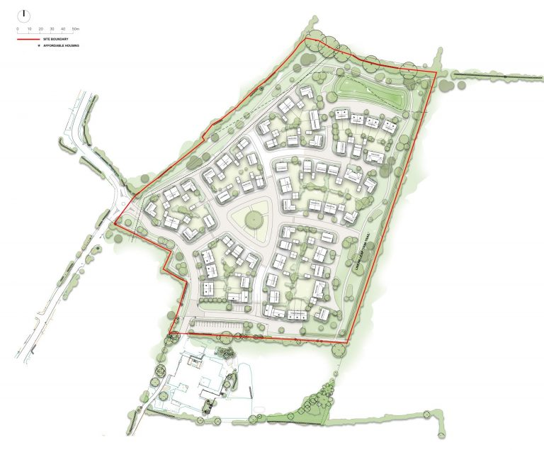 10-acre Nottinghamshire residential site sold