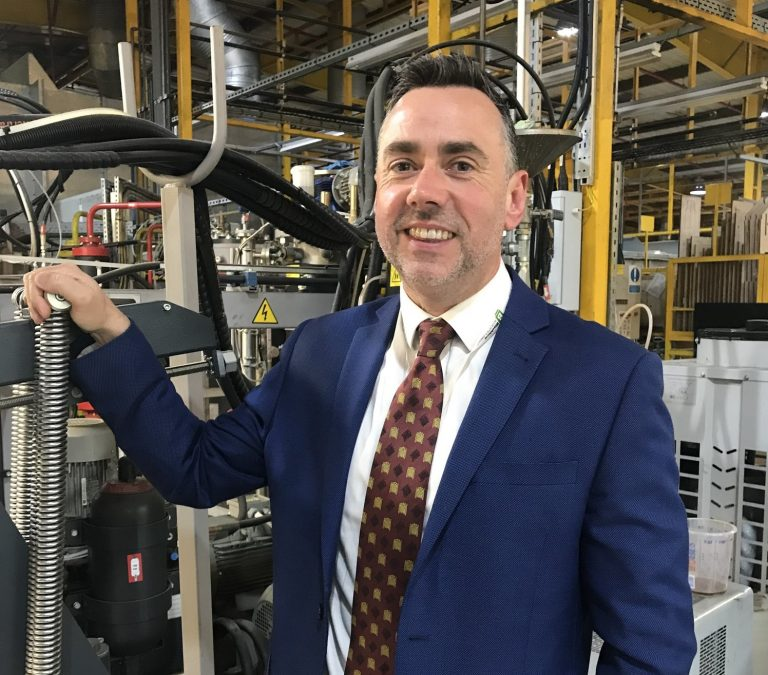 Chesterfield manufacturer significantly increases workforce as post lockdown order book booms