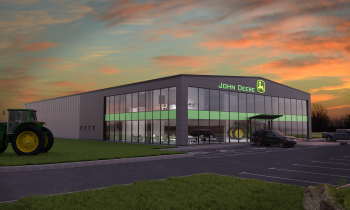Plans drawn up for agricultural machinery dealership that could create 20 jobs