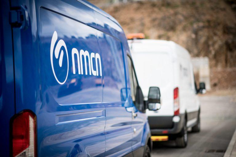 nmcn lands Kia storage facility contract