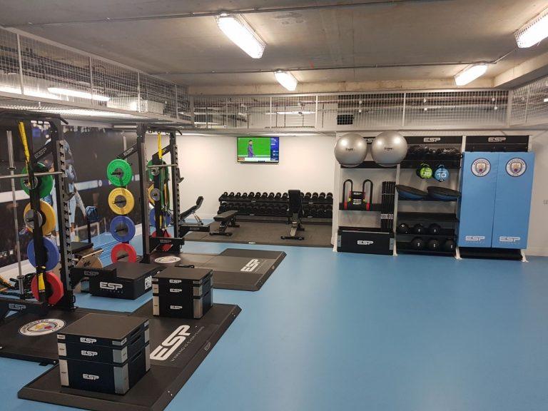 Loughborough fitness facility supplier secures six figure CBILS loan