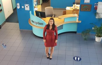 Mansfield Innovation Centre back in business