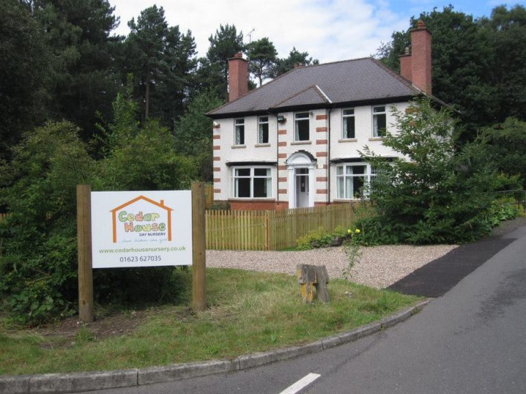 Childcare provider expands footprint with acquisition of Mansfield nurseries