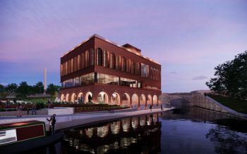Step forwards for £650m development as Island Quarter plans submitted