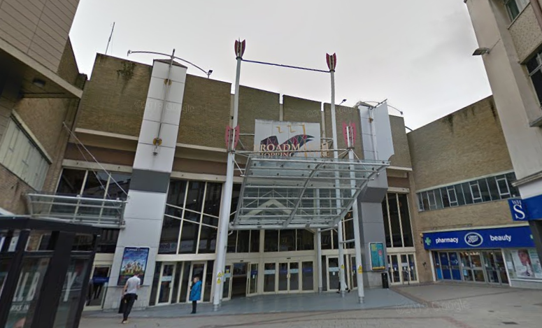 Council launches 'Big Conversation' on future of Broadmarsh shopping centre site - East Midlands Business Link